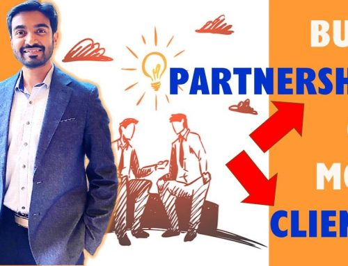 How to Build Partnerships with Other Coaches and Get More Clients!